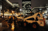 OCCUPY VANCOUVER AT ART GALLERY ENDS