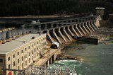 KOOTENAY RIVER HYDROELECTRIC POWER