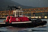 SEASPAN SHIP ASSIST HARBOUR TUGS