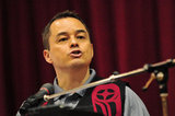 SHAWN A-IN-CHUT ATLEO ANNOUNCES RE-ELECTION BID