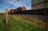 CANADIAN PACIFIC RAILWAY STRIKE