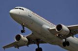 AIRCRAFT LANDING AT YVR