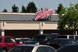 ZELLERS STORE LOCATION