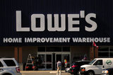 LOWE'S STORE LOCATION