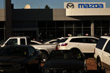 MAZDA DEALERSHIP.