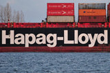 HAPAG-LLOYD CONTAINER VESSEL